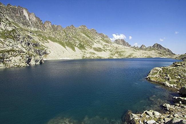 Lac de l'Ardiden