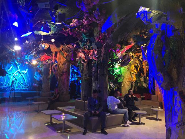 Primer Hotel Experiencial con el arte en Colombia por Rafael Espitia