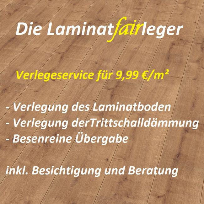 Laminatverleger, Laminatverlegung günstig, Laminat Verlege-Service, Parkettverleger, Vinylbodenverleger.