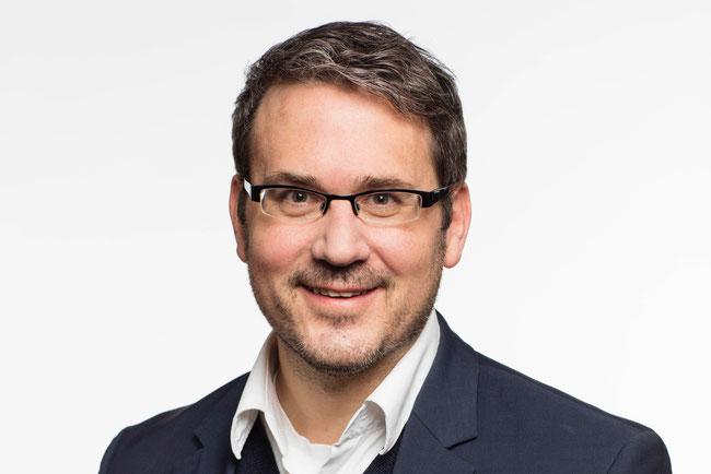 Dr. Christopher Gohl, Bundestagskandidat der FDP