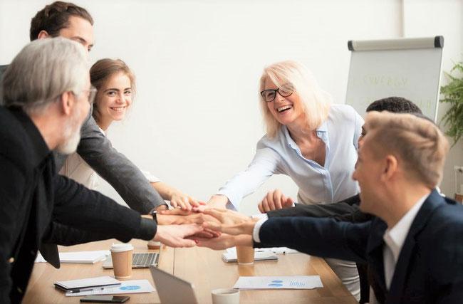 Personalpsychologie: Alles rund um Menschen bzw. Mitarbeiter in Unternehmen: Unterstützung des Personalmanagements und Betreuung der Mitarbeiter und Führungskräfte: Diagnostik, Beratung, Service