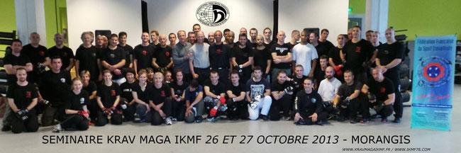 Séminaire IKMF Paris