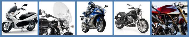 caravannano .. per la pulizia e protezione delle moto
