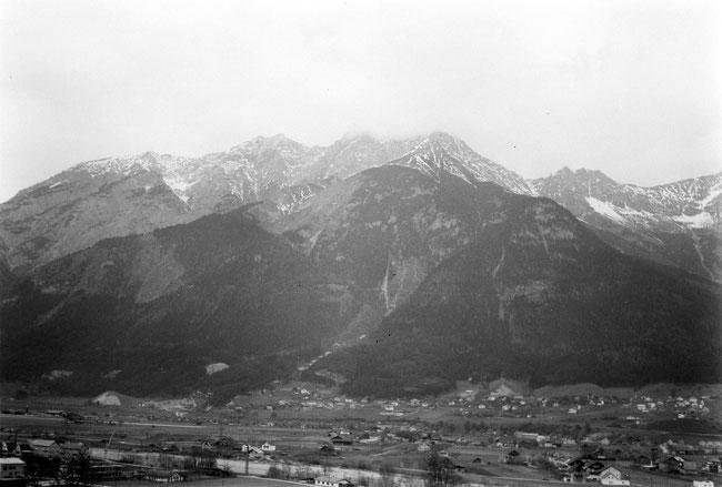 Die Autorin von Sternenkind.info berichtet: Tirol mit den Augen meines Vaters betrachtet