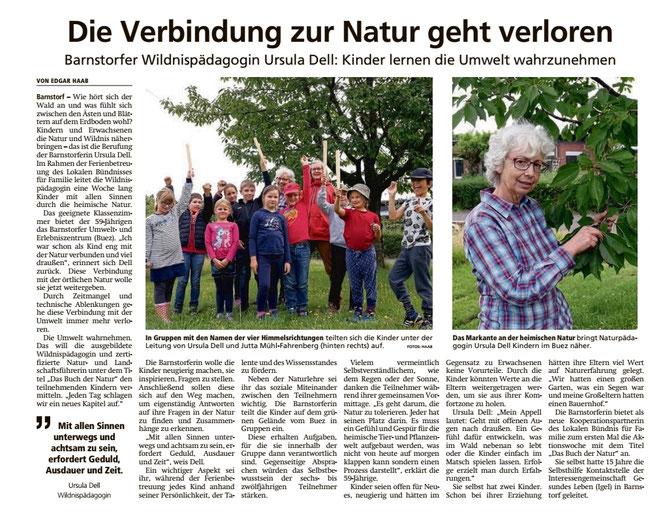 Diepholzer Kreisblatt vom 10.08.2021