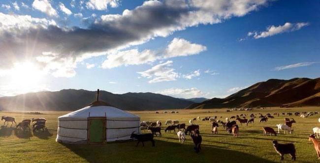 「オータニ モンゴルの里」の画像検索結果
