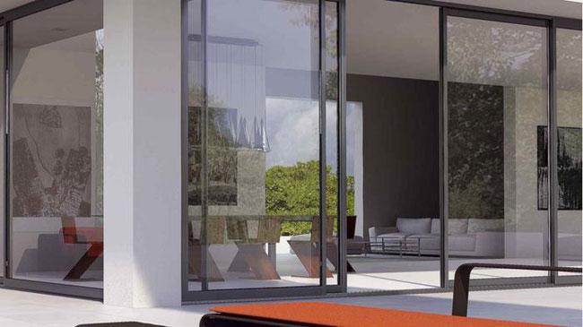 Listino prezzi serramenti termici alluminio ominis for Finestre doppio vetro prezzi