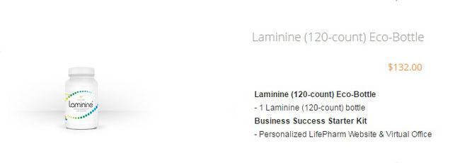 Laminine (120-count)