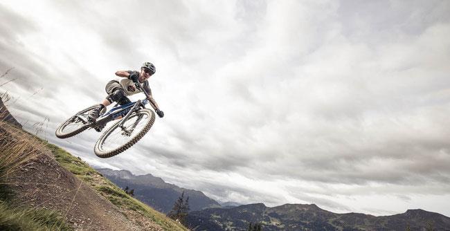 Foto: Balz Weber, Ride Magazin