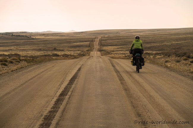 Wyomings Achterbahn