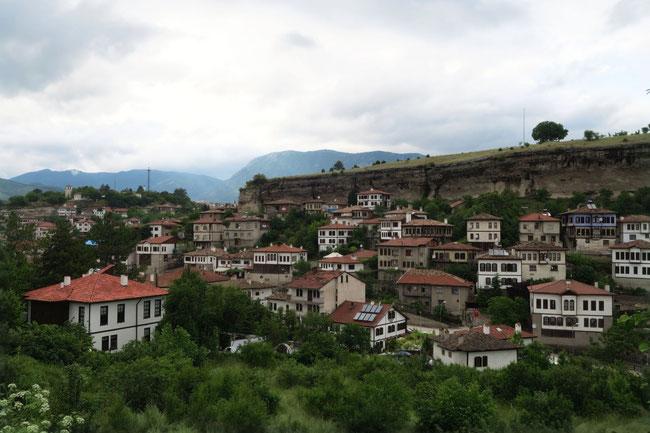 UNESCO-Weltkulturerbe Safranbolu
