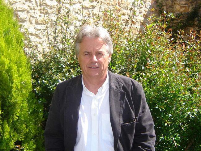 Didier Caminade, Maire de Cuzorn, Vallée du Lot, Lot et Garonne