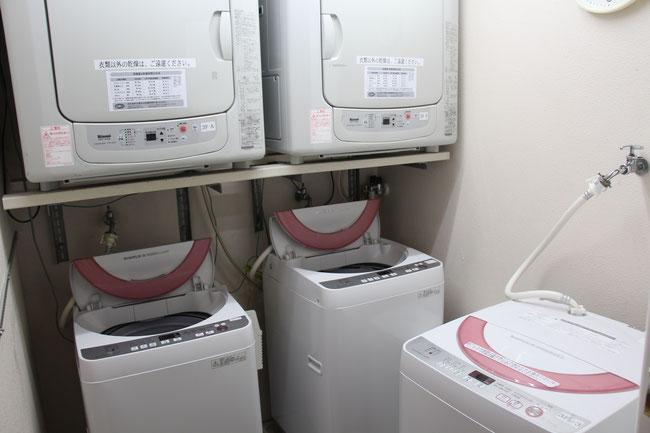 ルネッサンス リゾート オキナワ 沖縄 子連れ 洗濯