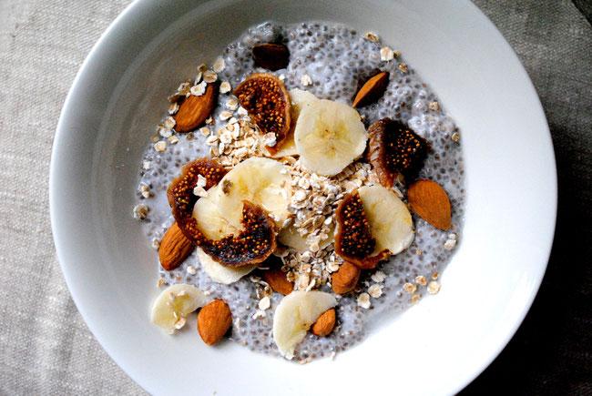 Kokosjoghurt selber machen, vegane Joghurt, Ernährungsberatung