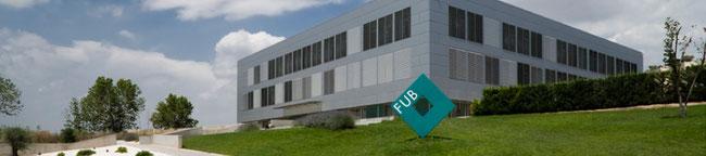 FUB Universidad de Manresa. Formación Master en Reeducación del Suelo Pélvico