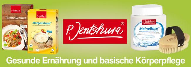 Produkttester gesucht - Blogg dein Produkt - P.Jentschura