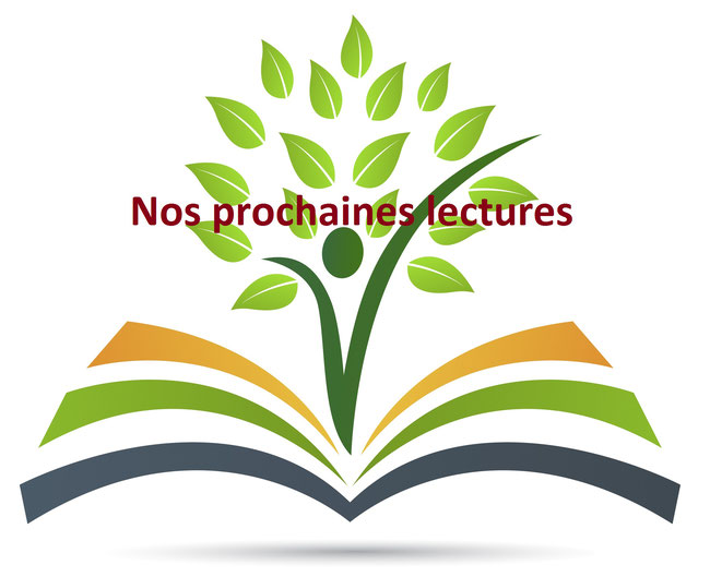 Nos prochaines lectures