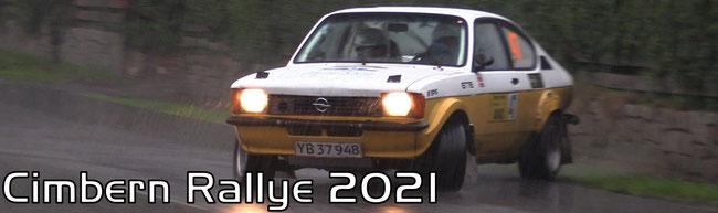 Cimbern Rallye 2021