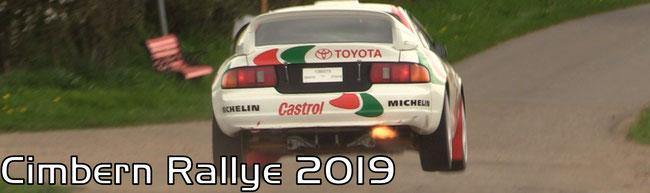 Cimbern Rallye 2019