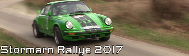 Stormarn Rallye 2017