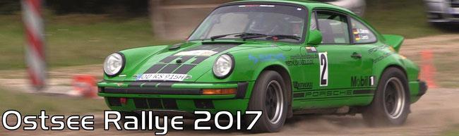 Ostsee Rallye 2017