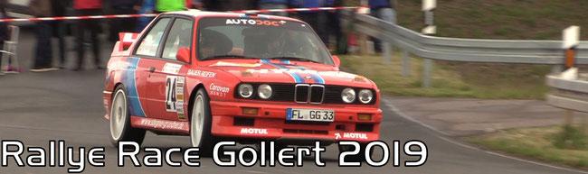 Rallye Race Gollert 2019