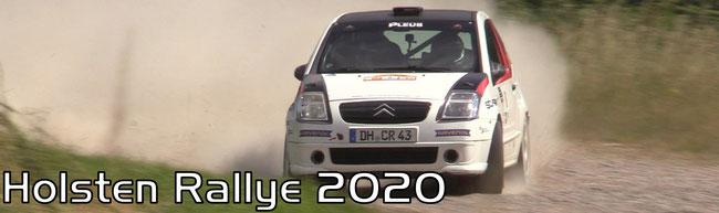 Holsten Rallye 2020