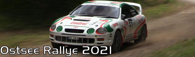 Ostsee Rallye 2021