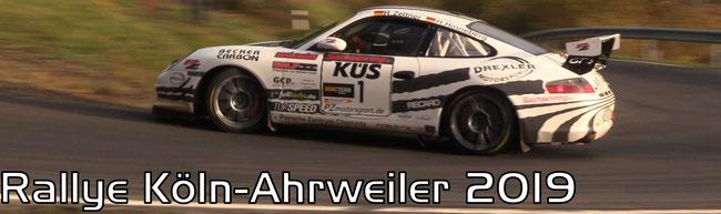 Rallye Köln-Ahrweiler 2019