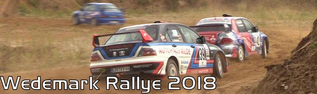 Wedemark Rallye 2018