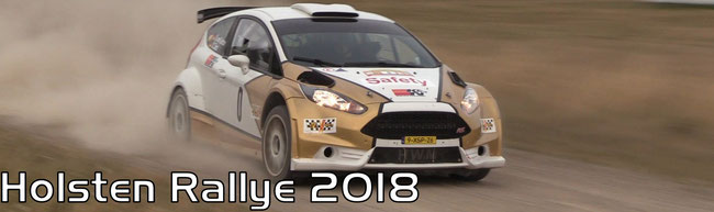 Holsten Rallye 2018