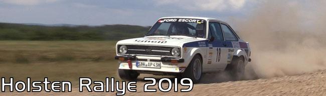 Holsten Rallye 2019