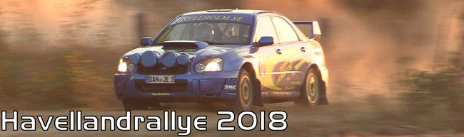 Havellandrallye 2018