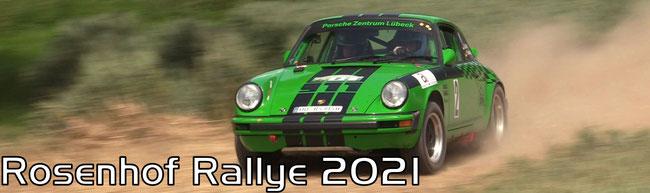 Rosenhof Rallye 2021