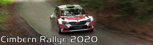 Cimbern Rallye 2020