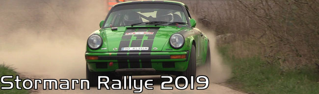 Stormarn Rallye 2019