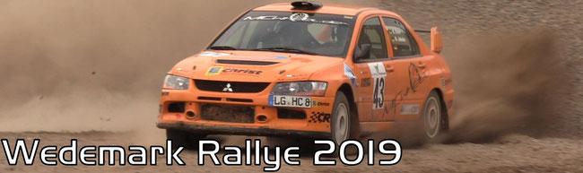 Wedemark Rallye 2019
