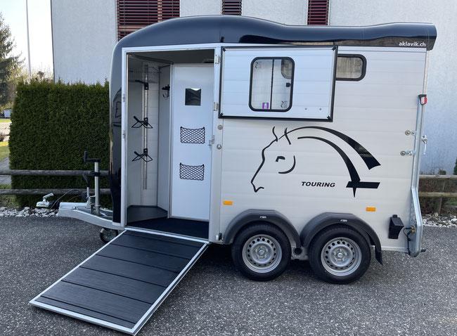 Ab 21.01.2020 bei uns am Lager, der DUOMAX! Das neuste Modell von Cheval Liberté.