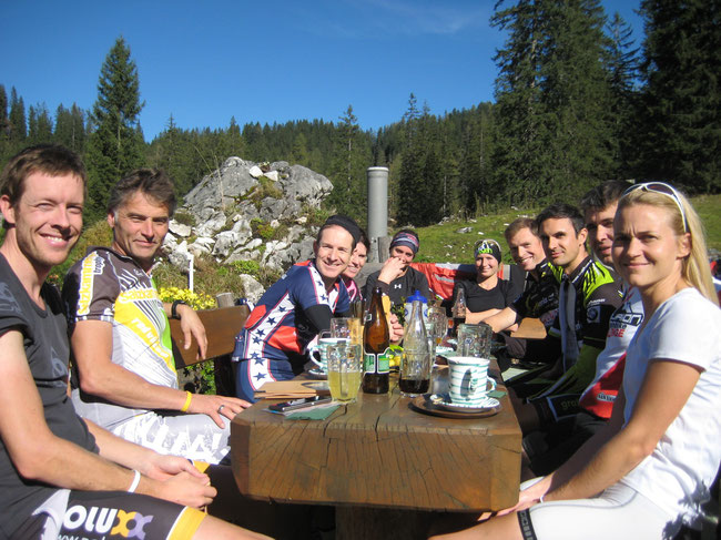 Das Team der Salzkammergut-Trophy und die Centurion Mountainbike Challenge laden ein: Mountainbike-Saisonausklang mit Techniktraining!