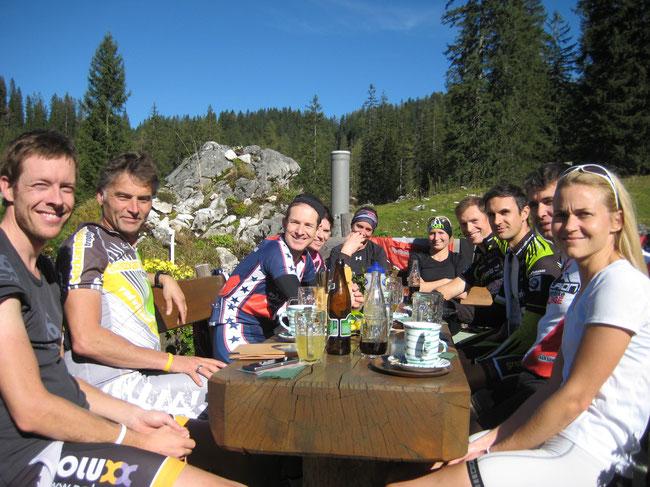 Die Centurion Mountainbike Challenge und das Team der Salzkammergut-Trophy laden ein:  Mountainbike-Saisonausklang mit Techniktraining!