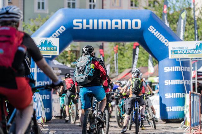 Am 16. Oktober geht's los – Anmeldestart für die 2. SHIMANO E — MOUNTAINBIKE Experience durch Südtirol vom 29. Mai bis zum 2. Juni 2018