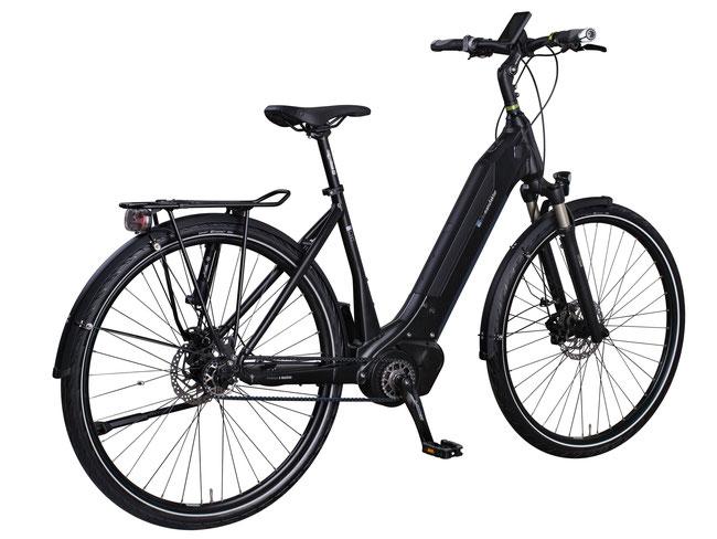 Einladung zu Workshops: e-bike manufaktur mit neuen Continental-Antrieben