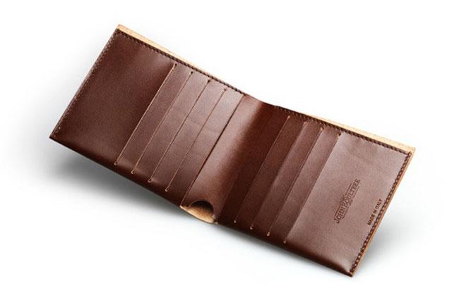 JB2 Wallet ©Brooks