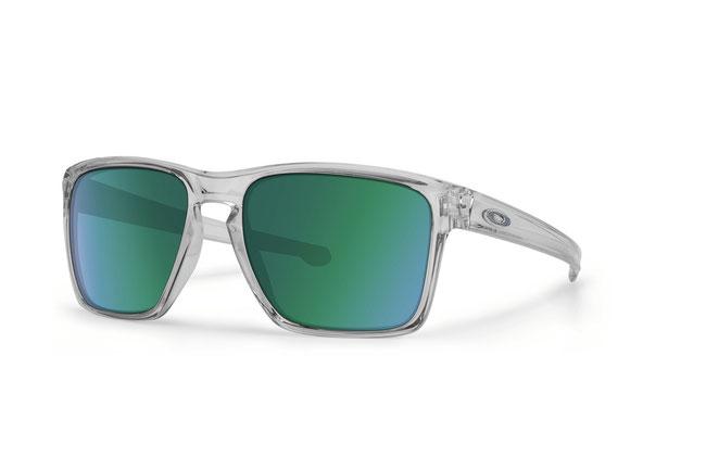 Die Silver XL mit großen Gläsern