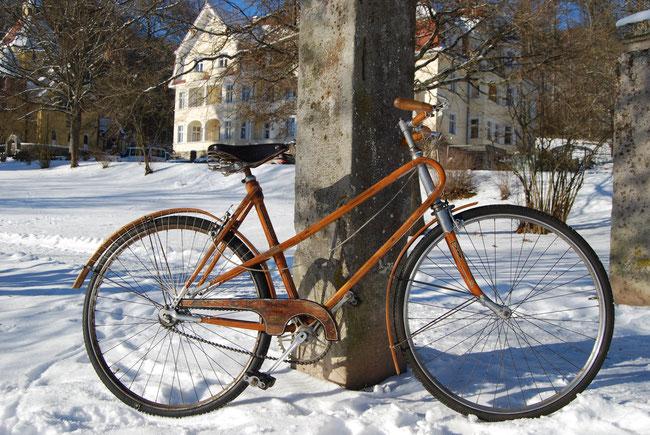 Nordrhein-Westfalens größte Fahrradmesse feiert 200 Jahre Fahrrad