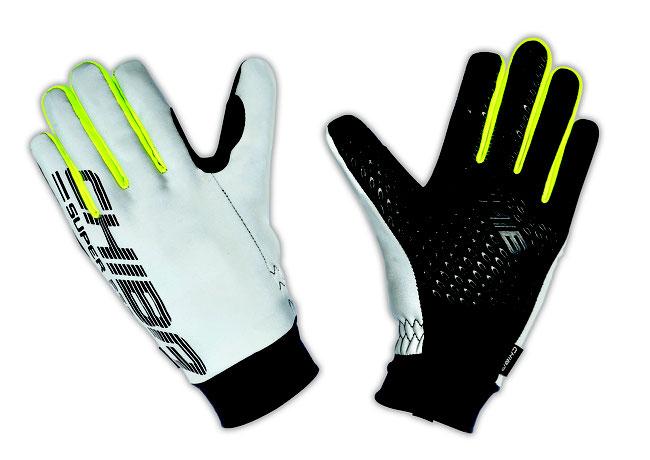 CHIBA, vollreflektierender Langfingerhandschuh Pro Safety