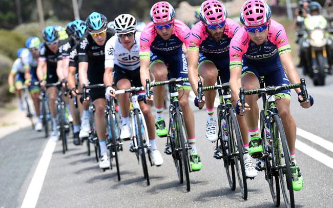 Tour Down Under ©bettiniphoto