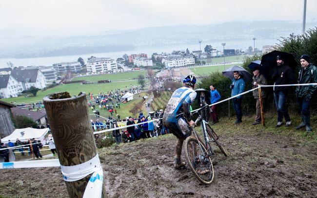 Cross-Action in Meilen © Radsportphoto.net/Steffen Müssiggang