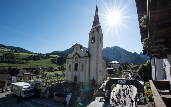 Tour Transalp ©Uwe Geißler