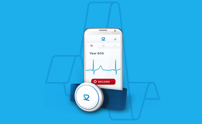 Praktisch und einfach in der Anwendung, misst Beat2Phone präzise die Herzfrequenz und die Variabilität des Herzschlags